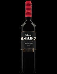 Dona Ermelinda Tinto 2017 - Vinho Tinto