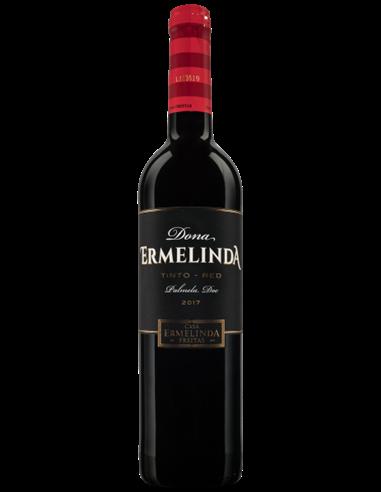 Dona Ermelinda Tinto 2017 - Red Wine