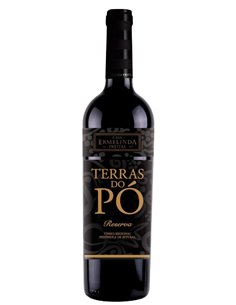 Terras do Pó Reserva 2016 - Vinho Tinto