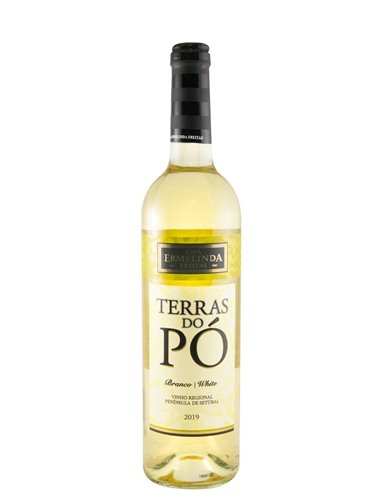 Terras do Pó Branco 2019 - White Wine