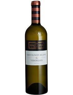 Ermelinda Freitas Sauvignon Blanc Verdelho 2018 - White Wine