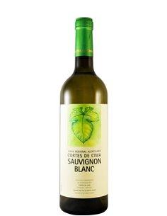 Cortes de Cima Sauvignon Blanc 2018 - Vinho Branco