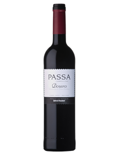 Quinta do Passadouro Passa 2018 - Vin Rouge