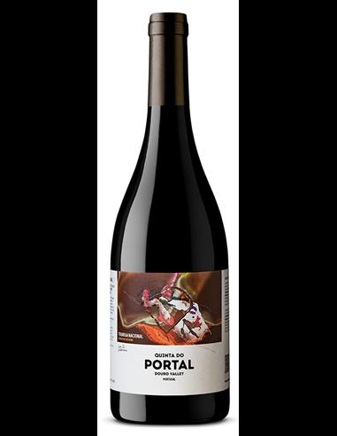 Quinta do Portal Touriga Franca 2019 - Red Wine