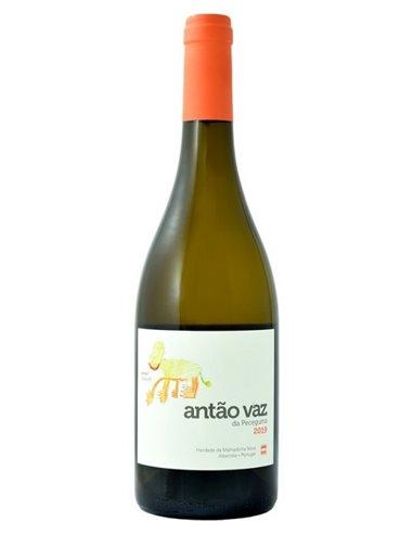 Antão Vaz da Peceguina 2019 - Vinho Branco