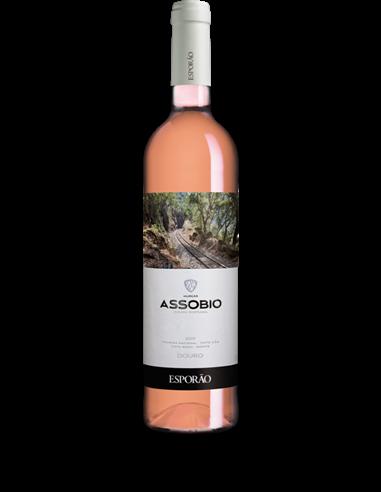 Assobio 2020 -  Rose Wine