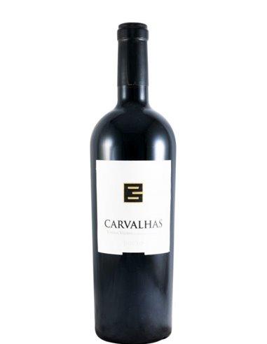 Carvalhas Vinhas Velhas 2015 - Vinho Tinto