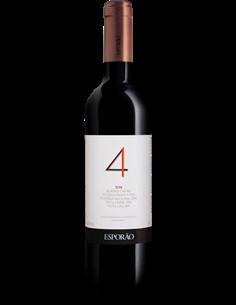 Esporão 4 Quatro Castas 2018 - Red Wine