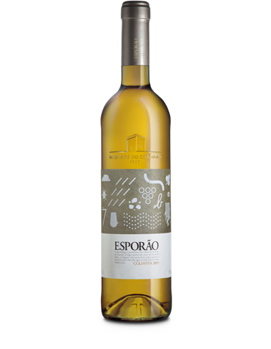 Esporão Colheita 2017 Bio - White Wine