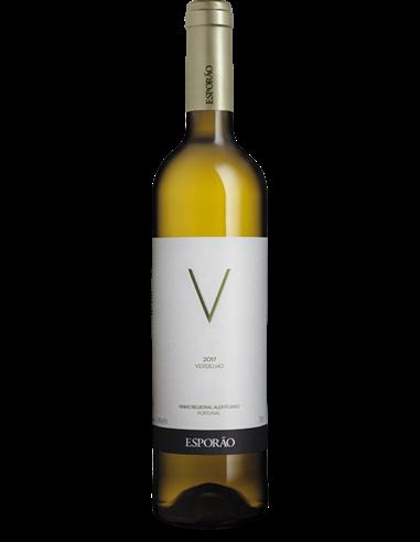 Herdade do Esporão Verdelho 2016 -  White Wine