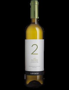 Esporão 2 castas 2017 - Vinho Branco