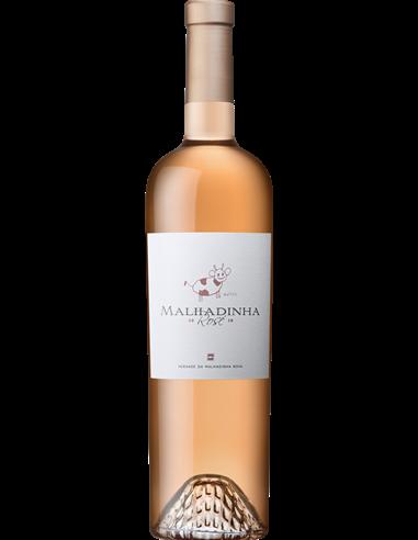 Malhadinha  2019 - Rosé Wine