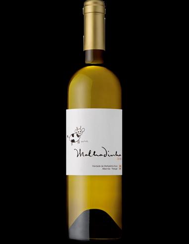 Malhadinha 2018 - Vinho Branco
