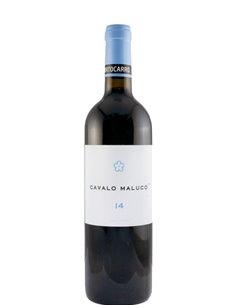 Cavalo Maluco 2014 - Red Wine