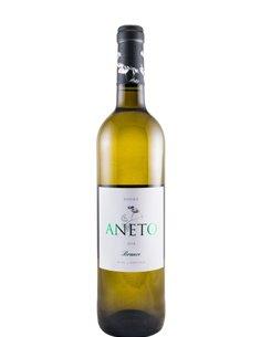 Aneto 2019 - Vinho Branco
