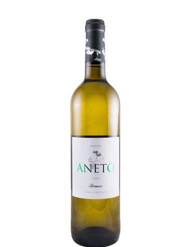 Aneto 2019 - White Wine