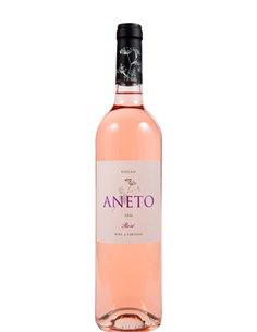Aneto 2019 - Vinho Rosé