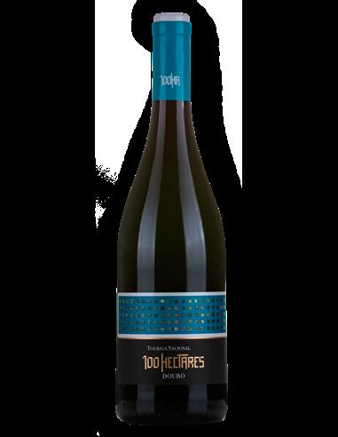 100 Hectares Touriga Nacional 2019 - Red Wine