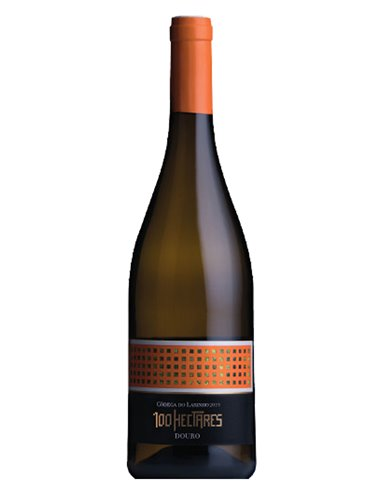 100 Hectares Códega do Larinho 2019 -  White Wine