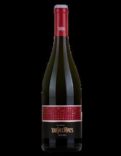 100 Hectares Colheita 2019 - Vin Rouge