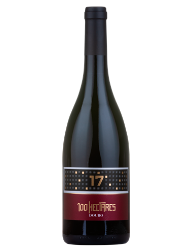 100 Hectares 17 By Vol 2019 - Red Wine