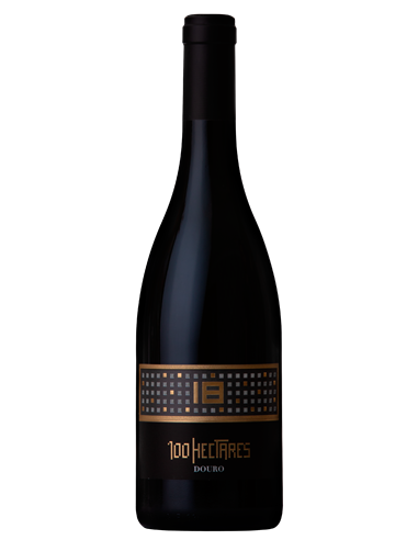 100 Hectares 18 By Vol 2019 - Red Wine