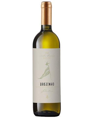 Quinta do Brejinho da Costa Selection 2019 - White Wine