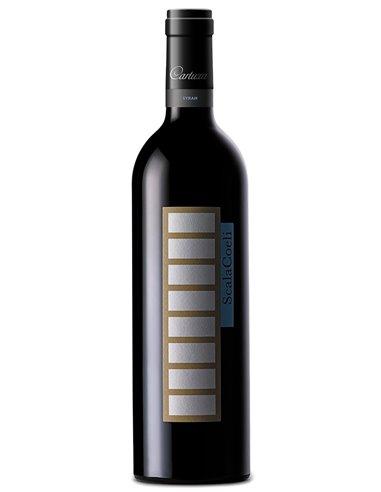 Scala Coeli 2017 - Red Wine