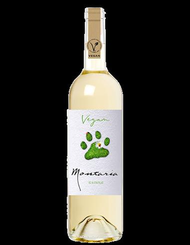 Montaria Vegan 2019 - White Wine