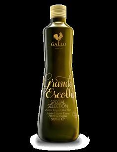 Gallo Grande Escolha - Huile d'Olive Vierge