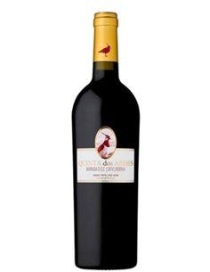 Quinta dos Abibes Reserva 2016 - Vinho Tinto