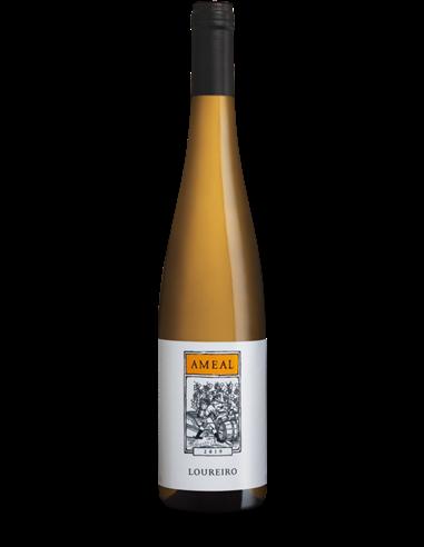 Quinta do Ameal Loureiro 2019 - Vinho Branco