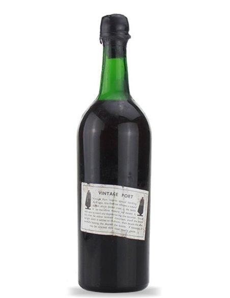 Sandeman Vintage 1970 - Port Wine