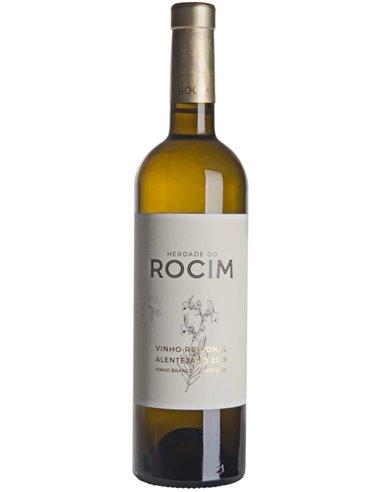 Herdade do Rocim 2019 - Vinho Branco