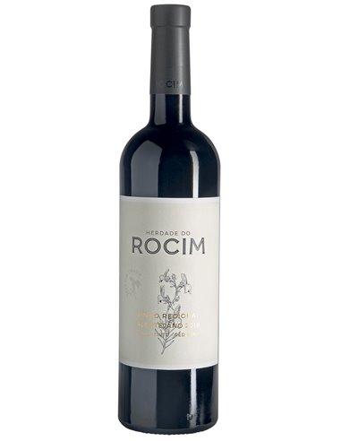 Herdade do Rocim 2019 - Vinho Tinto