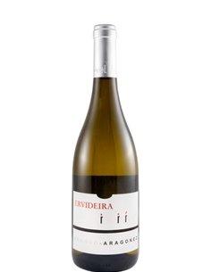 Invisivel Aragonês 2020 - Vinho Branco