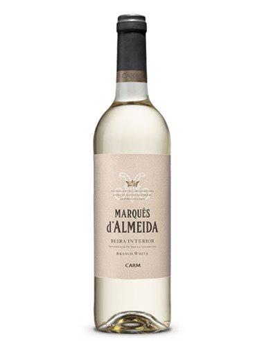 Marquês d'Almeida 2019 - White Wine
