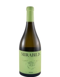 Quinta Nova Mirabilis Grande Reserva 2019 - White Wine