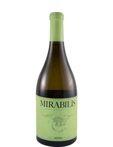 Quinta Nova Mirabilis Grande Reserva 2019 - Vinho Branco