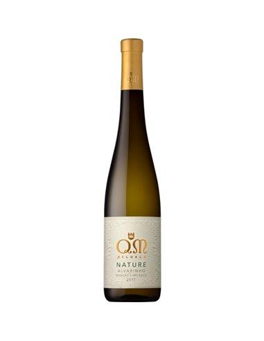 QM Nature 2017 - White Wine
