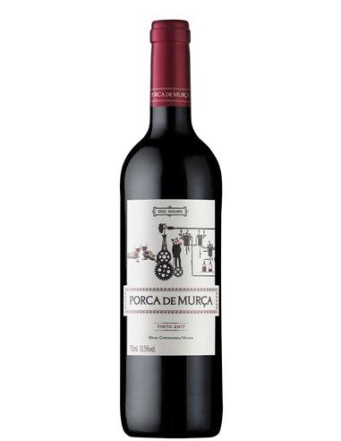 Porca de Murça 2018 - Red Wine