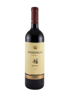 Reguengos Reserva 2019 - Vinho Tinto