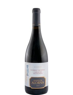Quinta da Alorna Reserva Tinto 2017 - Vinho Tinto