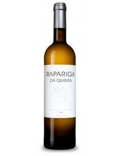 Rapariga da Quinta 2010 - White Wine