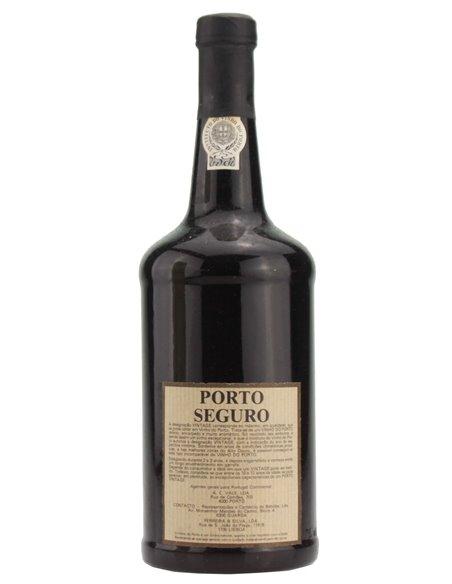 Porto Seguro Vintage 1985 - Port Wine