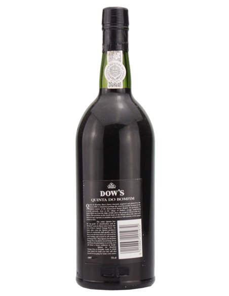 Dow's Quinta do Bomfim Vintage 1987 - Port Wine