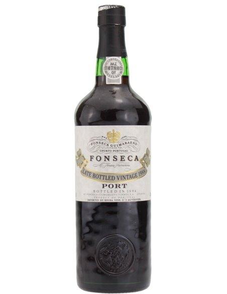 Fonseca Guimarães LBV 1988 bottled in 1994 - Vinho do Porto