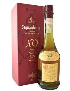Aguardente Velha Reserva 1964 - Old Brandy