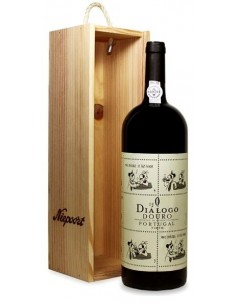 Niepoort Diálogo 2014 3L - Red Wine