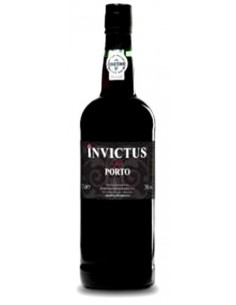 Porto Invictus Tawny - Vinho do Porto